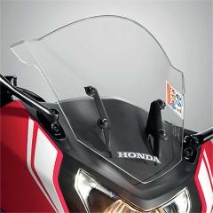 Bulle Haute Honda CBR650F