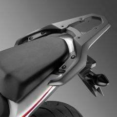 Porte paquet Honda CB500X