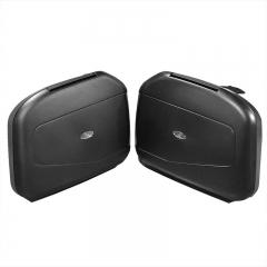 Valises latérales Honda Plastique CB500X 08L70-MGZ-D80