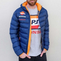 Doudoune Repsol Racing Collection - Bleu
