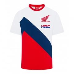 T-shirt HRC Peak Print