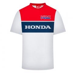 T-shirt Honda Insert