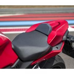 Capot de Selle CB650R/CBR650R Honda - Rouge