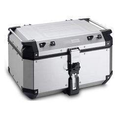 Top-Case Givi TREKKER Outback 58L Aluminium