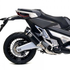 Silencieux Arrow RACE TECH Noir Version Courte X-ADV