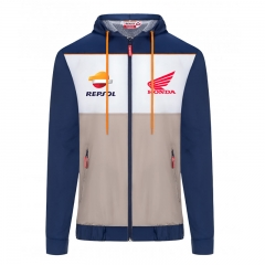 Coupe Vent Repsol Racing Collection