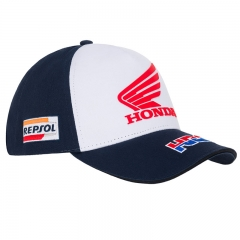 Casquette Repsol Honda Bicolore