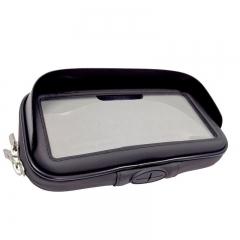 Sacoche Tecno Globe BAG EASY GT PAYSAGE avec Support Velcro