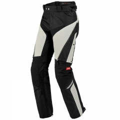 Pantalon Spidi H2OUT 4SEASON - Noir/Gris
