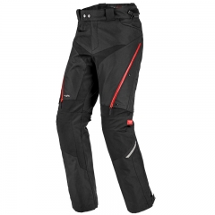 Pantalon Spidi H2OUT 4SEASON - Noir