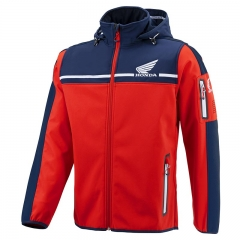 Veste Softshell Honda Racing 2021