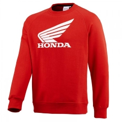Sweat Honda Core 2 rouge