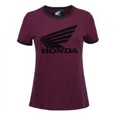 T-Shirt Honda Sport Femme