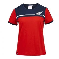T-shirt Honda Racing 2021 Femme