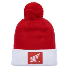 Bonnet à pompon Honda Factory