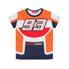 T-shirt Marc Marquez RACE Enfant