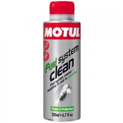 Additif Essnce Motul FUEL SYSTEM CLEAN MOTO 200mL