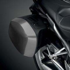 Valise Latérale Droite Honda VFR1200F