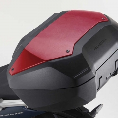 Garniture de Top Box Honda Forza 750