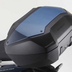Garniture de Top Box Honda Forza 750 X-ADV 2021 - Bleu Mat PB417