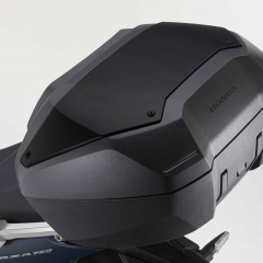 Garniture de Top Box Honda Forza 750 X-ADV 2021 - Noir NHB01