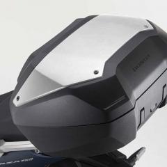 Garniture de Top Box Honda Forza 750 X-ADV 2021 - Argent NHC08