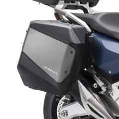 Garnitures de Valises Latérales Honda Forza 750 X-ADV 2021 - Argent NHC08