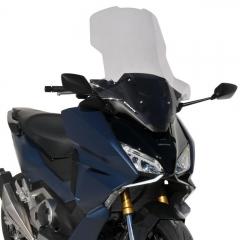 Bulle Ermax Haute Protection 70cm Incolore Forza 750