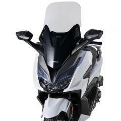 Bulle Ermax Haute Protection 60cm Incolore Forza 125/Forza 350 2021