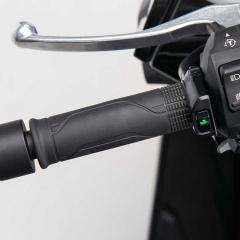 Kit Poignées Chauffantes Honda Forza 2021