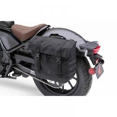 Valise gauche Honda avec support Rebel CMX500