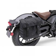 Valise droite Honda avec support Rebel CMX500
