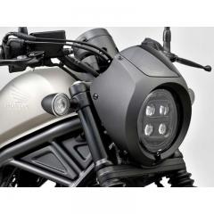 Tête de fourche Honda Rebel CMX500