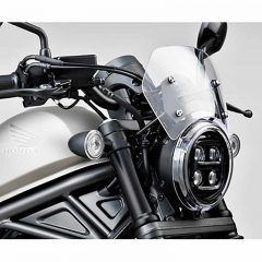 Saute vent Honda Rebel CMX500