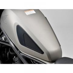 Protections de flancs Honda Rebel CMX500
