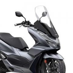 Bulle haute Honda PCX125