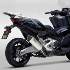 Silencieux SC1-S SC Project pour Honda Forza 750 2021