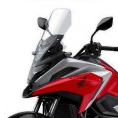 Bulle haute Honda NC750X