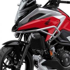 Kit feux additionnels Honda NC750X