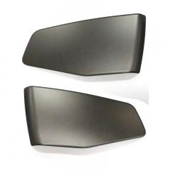 Garnitures de valises latérales Honda CB500X Noir mat