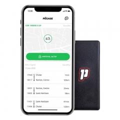 Traceur GPS Pegase