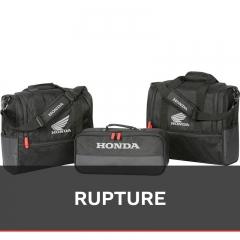 Sacs de valises Honda CRF1000L Africa Twin