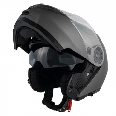 Casque Givi X.20 Expedition Titan Mat