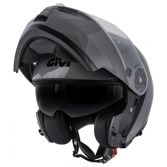 Casque Givi X.20 Expedition Gris Nardo