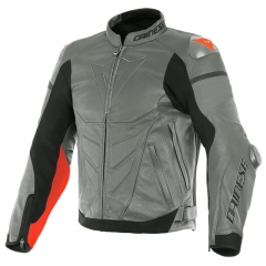 Blouson Dainese Super Race Leather Jacket