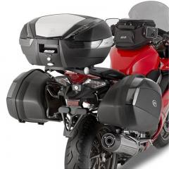 Support Top Case Givi 1132FZ Honda VFR800F