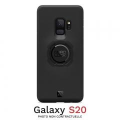 Coque Quad Lock Samsung Galaxy - Galaxy S20