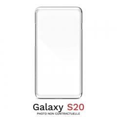 Poncho Quad Lock Samsung S10+