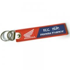Porte clés Honda Racing FCC TSR