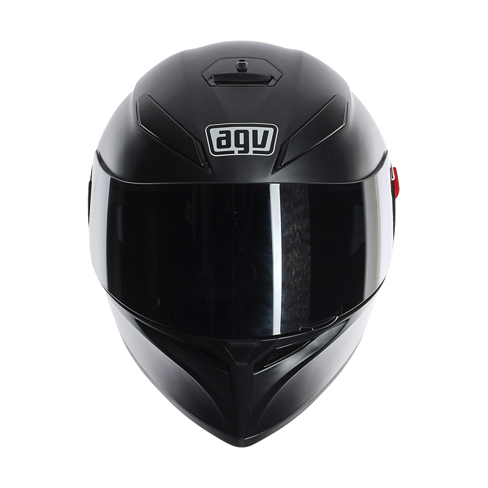 casque agv k 3 sv noir mat casque int gral quipement pilote japauto accessoires. Black Bedroom Furniture Sets. Home Design Ideas